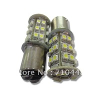 LED Taillights/brake light, 12V, 2.7W, 36-piece 3528 SMD, 2 Contacts, Red, Yellow, Blue, Green White, Warm White