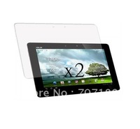 2xNew Cear LCD Film Screen Protector Guard For Asus Eee Pad Transformer Prime TF201,free shipping !!!