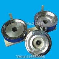37mm round badge mold,plastic slide,round button press ,button making machine mold,badge machine factory,badge machine supplier