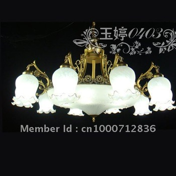 Free shipping   living room lamp / light / Garden lights Restaurant