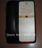 free shipping hotel lobby phone , guestroom telephone