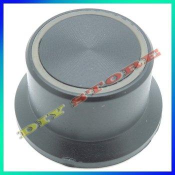 "50xBrand New Transmittance 6mm 15/64"" Shaft Diameter Plastic light-emitting Potentiometer cap +free shipping-10000404"