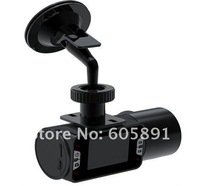 h190  wide-angle 150 degrees  car dvr recorder vehicle portable HD 720P black box 8 ir led