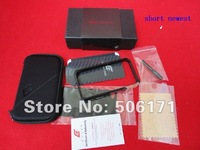 Free Shipping DHL 12pcs Newest vapor PRO black OPS Aluminum Case for iphone 4G, element Bumper for iPhone metal case