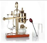 Royal balancing siphon coffee maker/belgium coffee maker,syphon coffee maker