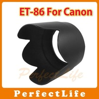 ET86 Lens Hood for Canon EF 70-200mm f/2.8L IS USM ET-86 50pcs/lot A07DBZZ003