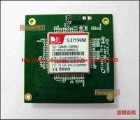 Free shipping Original Sim Com gsm gprs SIM900 Module