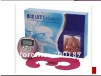 Hot! Magic Breast Care Breast Care Massage Breast Enhancer digital therapy machine +Free SHIPPING