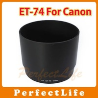 ET74 Lens Hood For canon EF 70-200mm F4L / IS USM ET-74 50pcs/lot A07DBZZ002