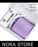 Зажимы для галстука и запонки Нора ck17
