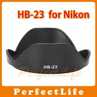 HB23 lens Hood For Nikon AF 17-35mm F/2.8 HB-23  50pcs/lot A07DBZZ053