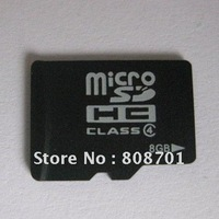 50pcs Micro SD Card Real 2GB 4GB 8GB 16GB 32GB Memory Card Memory Stick Transflash Fast Free Shipping