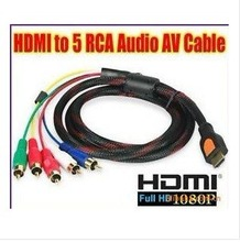 hdmi to rgb reviews