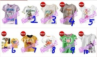 Футболка для девочки Discout Baby clothes, i love papa mama 10pcs/lot T-Shirt boy & girl Long-Sleeve Shirt, Infants & Toddlers T shirt