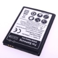free shipping     100pcs/lot Battery 1500mAh Lithium-ion Battery for Samsung S5830 Galaxy ACE