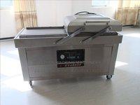 DZ500/2C double chamber vacuum food sealers