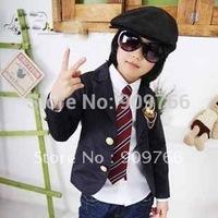 Unisex Children's Neck Tie Handsome Kids Ties Kids School Tie in Different Colors & Designs 25pcs Lot TT101 Wholesale Freeship