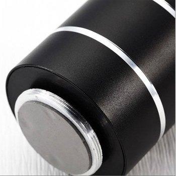 2012 NEW  Original Dwarf 5W Protable Vibration Speaker loundly, battery+read TF card +low