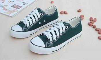 Бесплатная доставка новое поступление низкий стиль мужские и женские туфли # ccc1