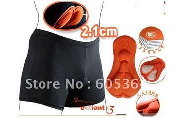 10 Pcs Bicycle Bike Cycling Underwear MTB Road For Men/Women