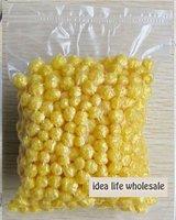 16*24cm 100p/lot plastic food packing bag PP flat seal vacuum storage bag