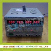 Hong Kong Longwei TPR3002-2D Dual Digital DC Power Supply power supply
