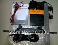 2012 Free Shipping and hot-selling VFD car  parking sensor type