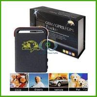 Mini GSM GPRS Vehicle Car GPS Tracker