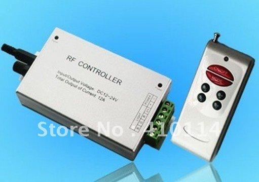 Led music RF RGB control micro Audio controller(China (Mainland))