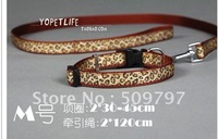 A multi-strand nylon rope pet traction rope dog traction rope traction belt dog chain