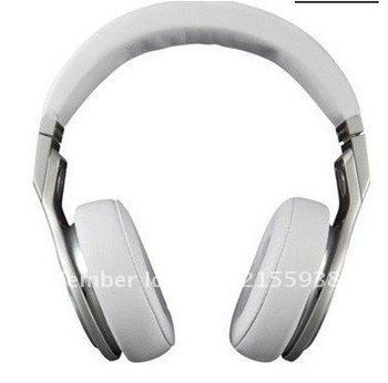 New Arrival white Pro Headphones Professional DJ Headset White color Headphones