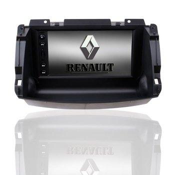 Renault Koleos Indash Car Radio Player Renault Koleos  with GPS, Radio,bluetooth,Ipod.Support steering wheel control and BOSE