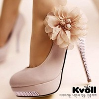 CooLcept FREE SHIPPING D5614 high heel shoes quality dress ladies fashion lady pumps women's sexy heels wedding shoe size 35-43