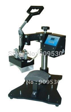 Digital Cap Heat Press Machine Hat heat transfer printing