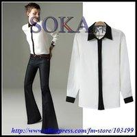 Женские блузки и Рубашки & d/24