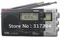 TECSUN PL-660 PLL AIR/FM/MW/LW/SW SSB SYNC PL660 RADIO