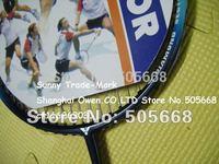 4 pecs VICTOR Super Nano 9 Badminton Racket badminton racquet