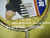 4 pecs Super Nano 7 VICTOR Badminton Racket badminton racquet