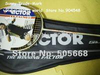 VICTOR Badminton Racket badminton racquet Super Nano 7