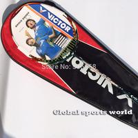 2 pecs VICTOR BRAVE SWORD 168 Badminton Racket badminton racquet