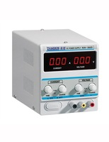 Free shipping ! RXN-303D LINEAR DC ADJUSTABLE POWER SUPPLY DC Power Supply