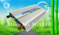 Wholesale 10pcs/Lot 500w Solar Grid Tie Power Inverter DC 14v-28V /AC 110v(CP-GTI-500W)