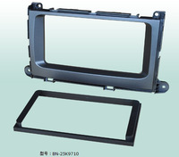 TOYOTA SIENNA 10~12 Fascia Panel Audio Panel Frame Dash Kit For Retail/Set Free Shipping
