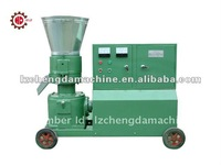 2012 new design sawdust briquette machine
