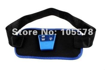 10pcs/lot AB Gymnic Electronic Muscle Arm leg Waist Massage Belt, Free Shipping, Dropshipping YM