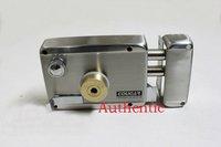 100% quality assurance wholesale stainless steel door lock anti-theft lock,  door lock + FREE SHIPPING