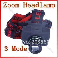 Налобный фонарь Brand New 6 3 T16838