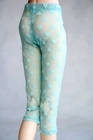10# Blue Pants/Stocking/Outfit 1/4 MSD DOD LUTS BJD Dollfie
