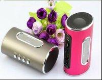 Mini speaker sound box boom box speaker TF Micro USB SD Music player