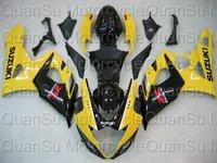 Free shipping SUZUKI 05-06 GSXR1000 GSXR 1000 Bodywork Fairing K5